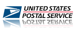 United States Post office branding logo shipping company image wide